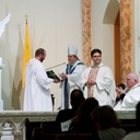 Mass of installation: Fr. De Rosa as St. Mary's 17th Pastor photo album thumbnail 9